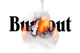 Read more about Burnout